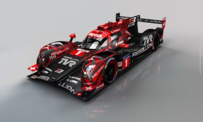 Rebellion R13 Prologue front