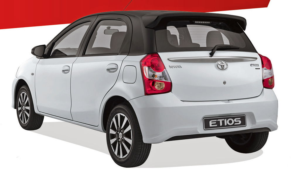New Toyota Etios Sport Quietly Arrives In South Africa