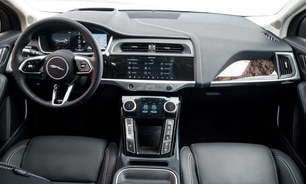 The dashboard is dubbed the 'flight deck' by the firm.