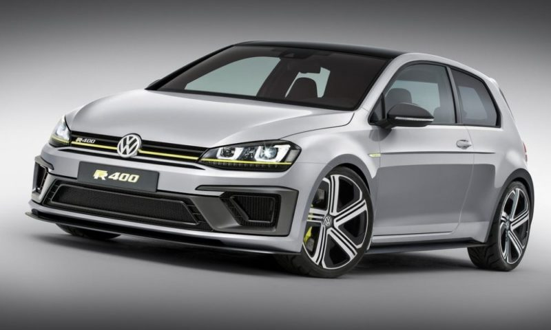 volkswagen golf r400 project could be revived report car magazine