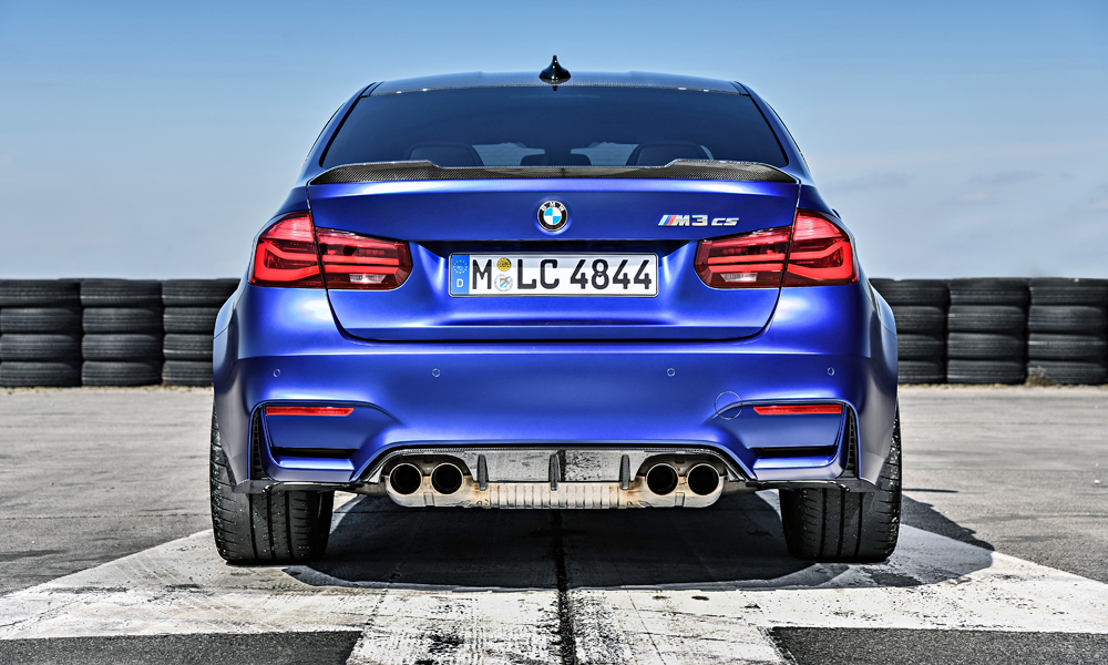 Here S How Much The New Bmw M3 Cs Will Cost In Sa Car Magazine