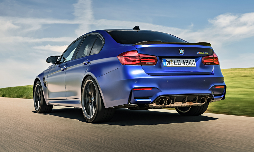 here 39 s how much the new bmw m3 cs will cost in sa car. Black Bedroom Furniture Sets. Home Design Ideas