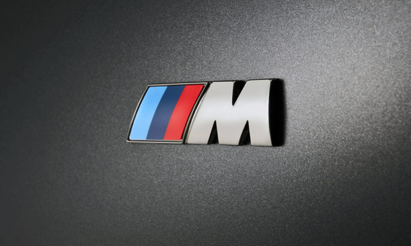 BMW trademarks the M7 badge