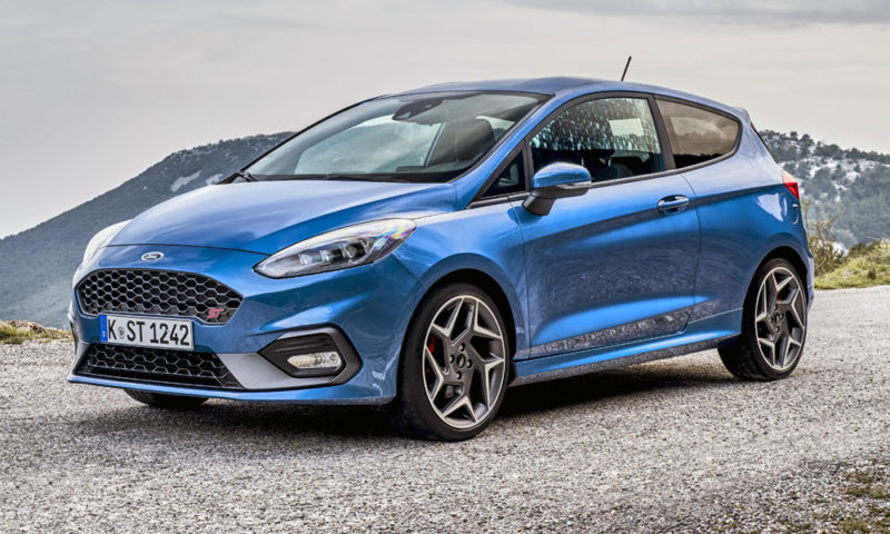 A new report suggests an automatic version of the Ford Fiesta ST and the first-ever Fiesta RS are on the way.