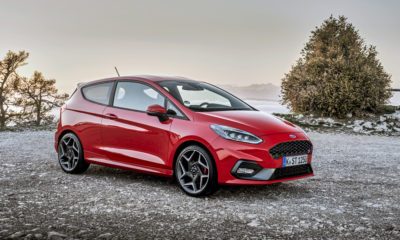 Ford Fiesta RS is not happening