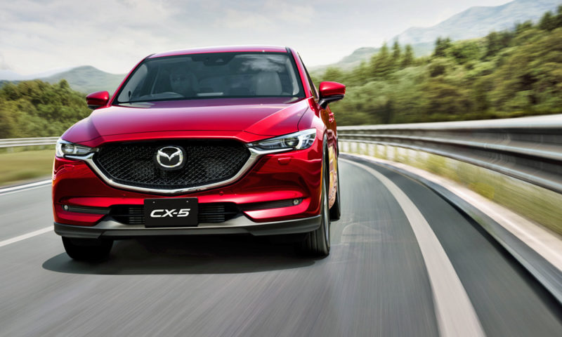 mazda sa expands cx-5 range, upgrades 2,5-litre to awd… - car magazine