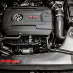 Oettinger Golf GTI TCR Germany Street engine