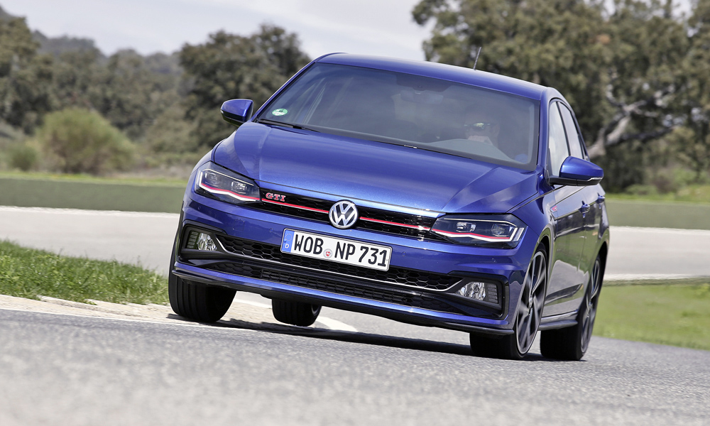 here 39 s how much the new volkswagen polo gti will cost in. Black Bedroom Furniture Sets. Home Design Ideas