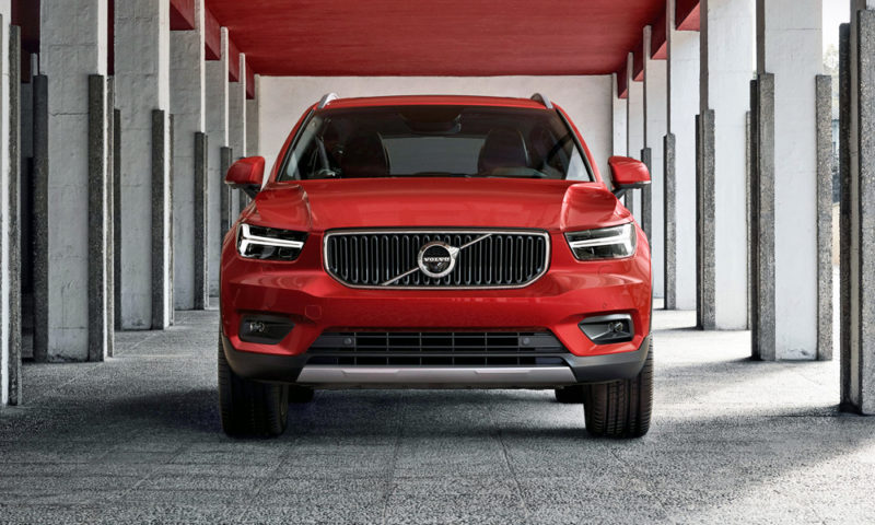 The head of Volvo Cars says the brand is open to collaboration with Mercedes-Benz.