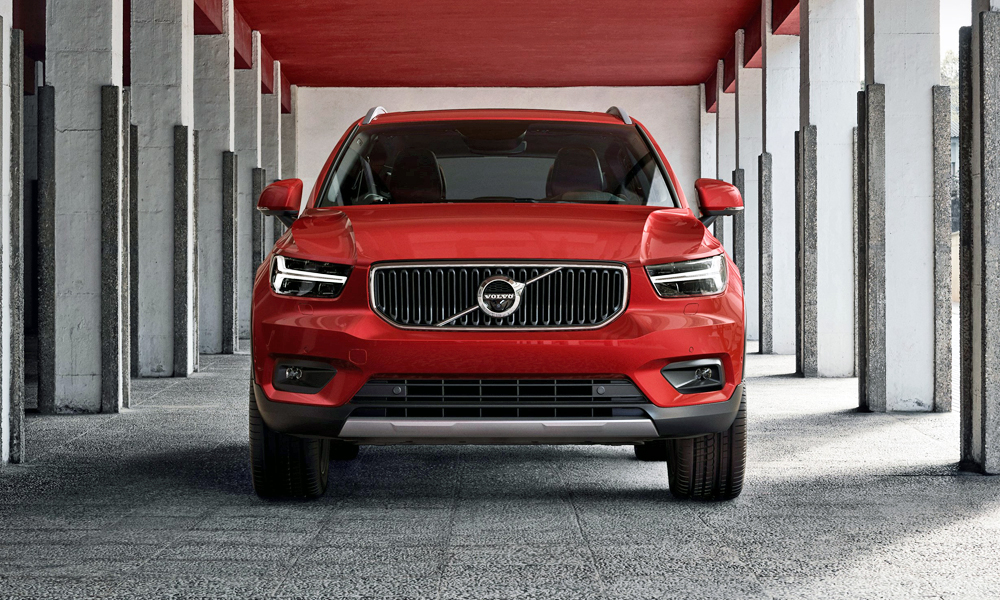 Volvo Cars 'open to collaboration' with Mercedes-Benz... - CAR magazine
