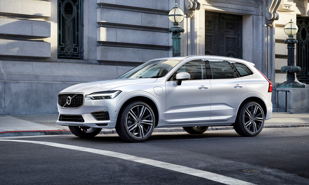 Volvo XC60 officially arrives in SA