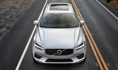 The head of design for Volvo Cars says coupé-style SUVs could damage the brand.