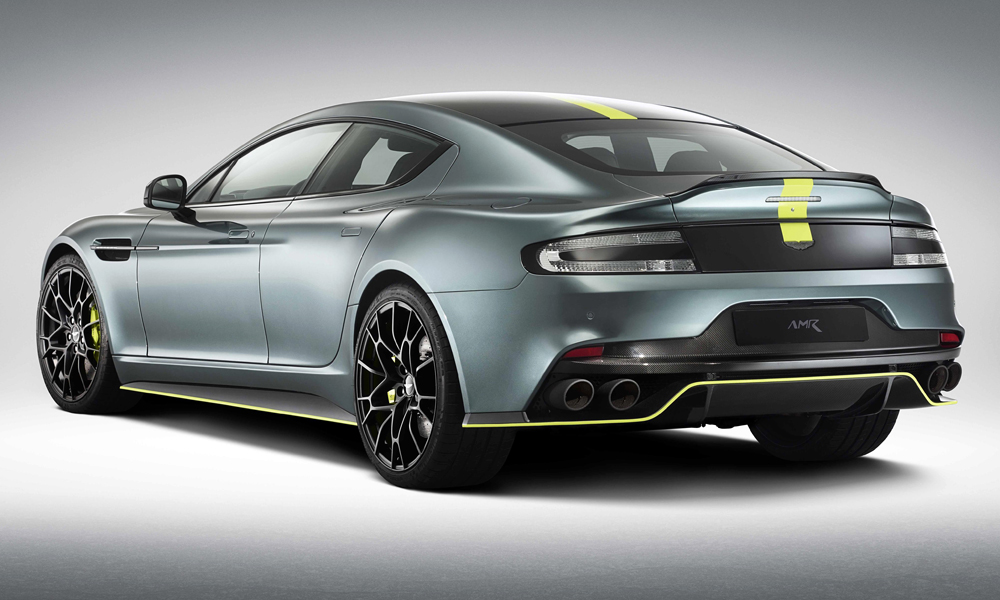 The free-breathing V12 now makes 444 kW.