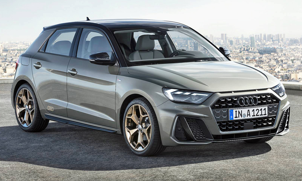 Used Audi A1 >> Say hello to the new (second-gen) Audi A1 Sportback… - CAR magazine
