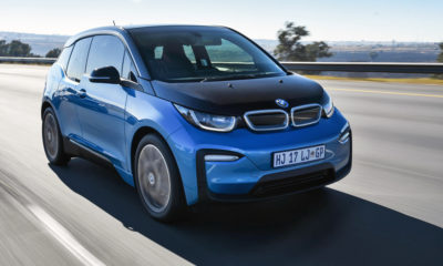 The updated BMW i3 has arrived in South Africa.