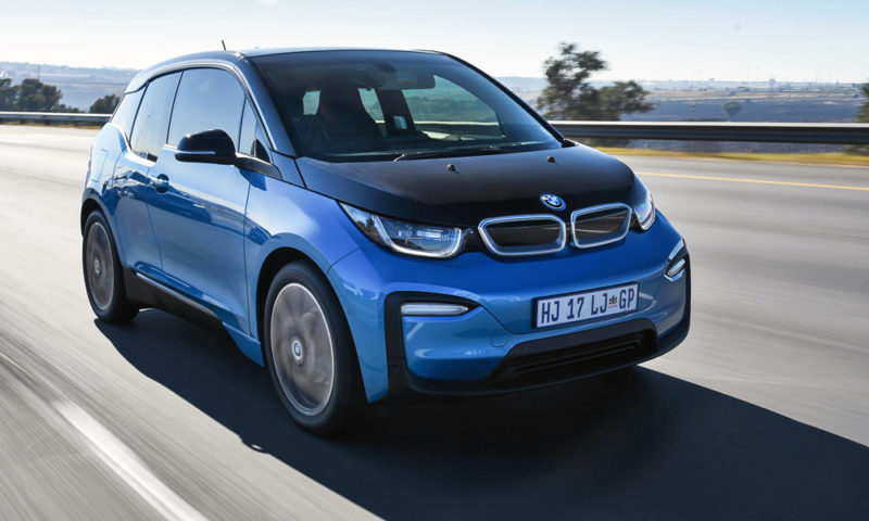 Pricing Facelifted Bmw I3 Arrives In South Africa Car Magazine