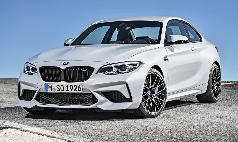here 39 s how much the bmw m2 competition will cost in sa car magazine. Black Bedroom Furniture Sets. Home Design Ideas