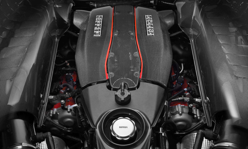 Ferrari retains the International Engine of the Year award