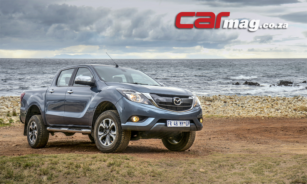 12 Best Luxury Cars Under 50 000 For 2018: VIDEO: Mazda BT-50 3,2 4x4 SLE Long-term Wrap-up