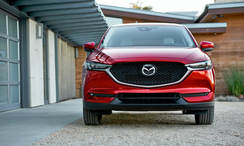 mazda to drop turbocharged petrol engine into cx 5. Black Bedroom Furniture Sets. Home Design Ideas