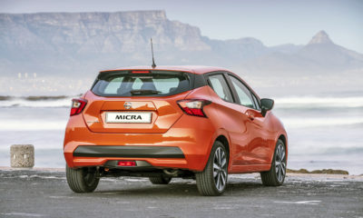 Nissan SA says cheaper Micra derivatives are planned for 2019.