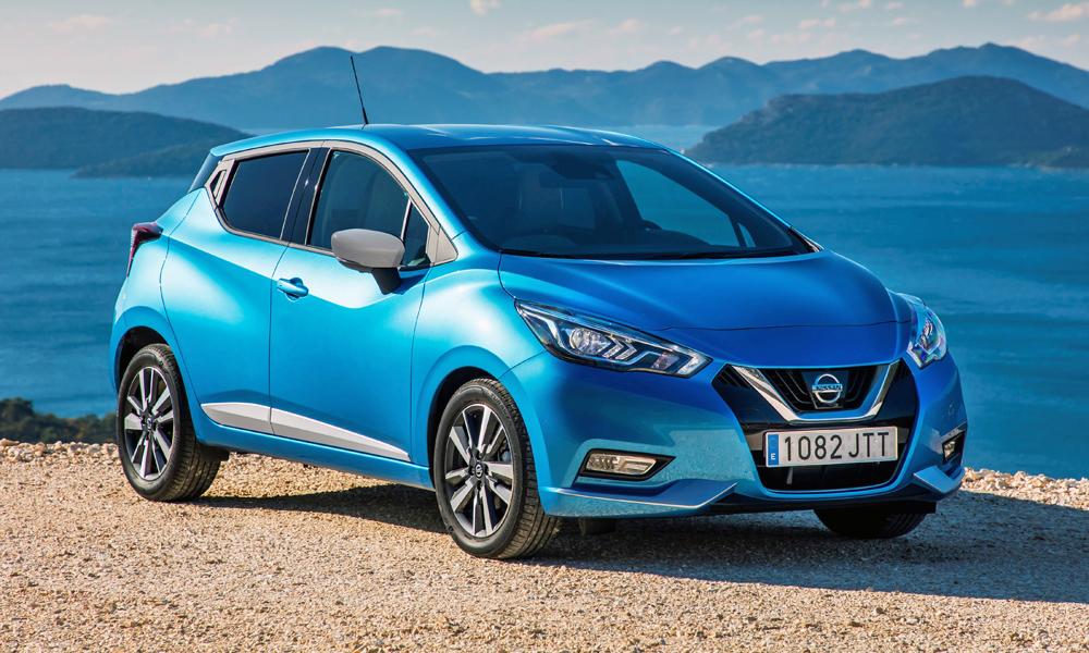 here's how much the new nissan micra will cost in sa… - car magazine