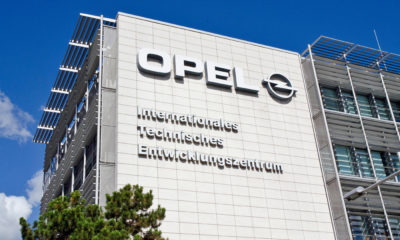 Opel's engineering centre is developing petrol engines for the entire PSA Group.