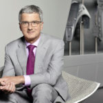 Rupert Stadler, CEO of Audi.