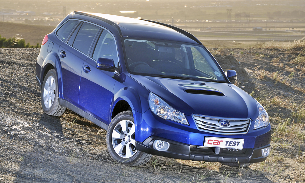 buying used suv crossover to tow caravan under r200k car magazine. Black Bedroom Furniture Sets. Home Design Ideas