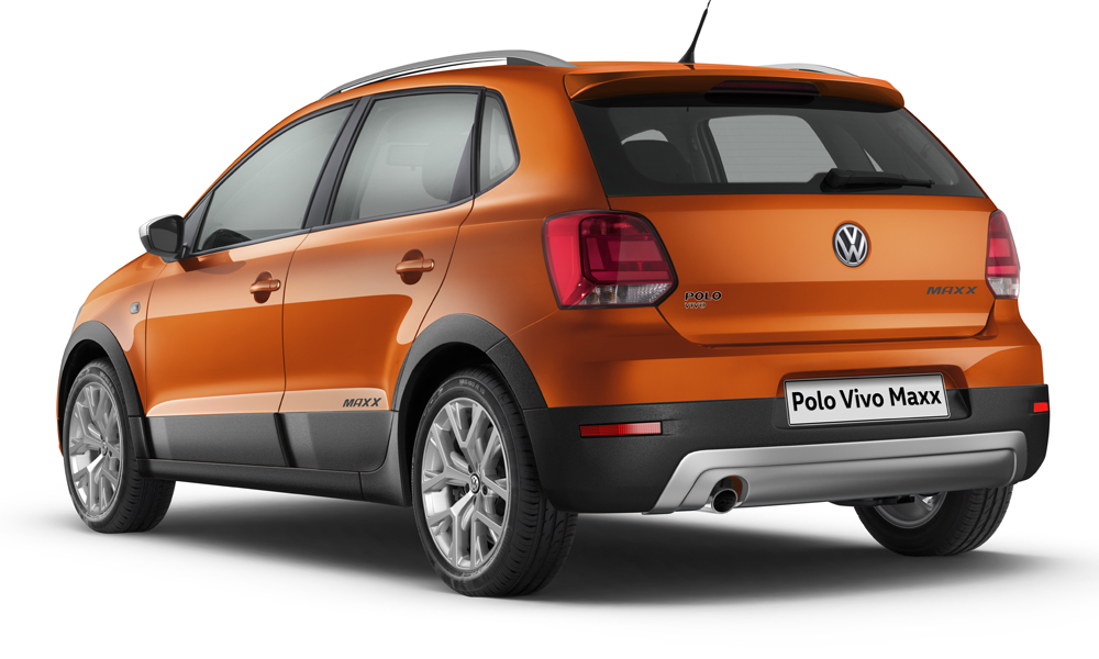 New Volkswagen Polo Vivo Maxx Quietly Goes On Sale In Sa