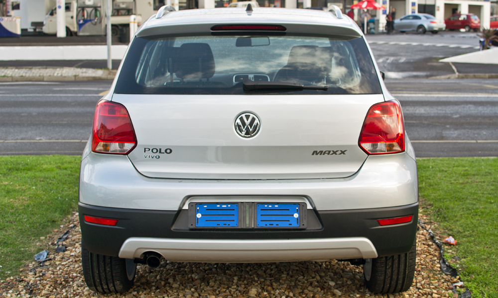 new volkswagen polo vivo maxx quietly goes on sale in sa car