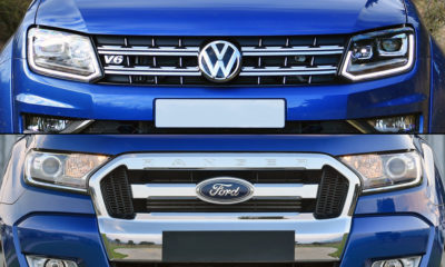 Volkswagen and Ford exploring strategic alliance