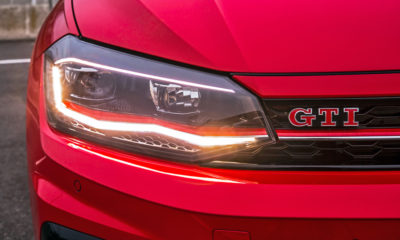 Volkswagen Polo GTI optional extras
