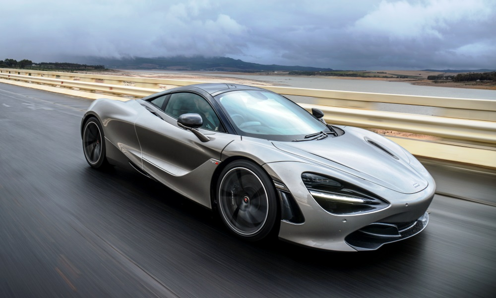 In-gear, the McLaren 720S is the quickest supercar we have ever tested.