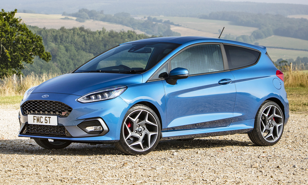 Sorry folks: the new Ford Fiesta ST is NOT coming to SA… - CAR magazine