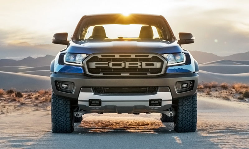 ford ranger raptor 39 s claimed 0 100 km h time revealed car magazine. Black Bedroom Furniture Sets. Home Design Ideas