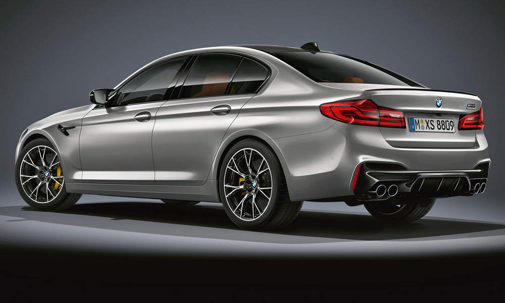 here 39 s how much the bmw m5 competition costs in sa car magazine. Black Bedroom Furniture Sets. Home Design Ideas