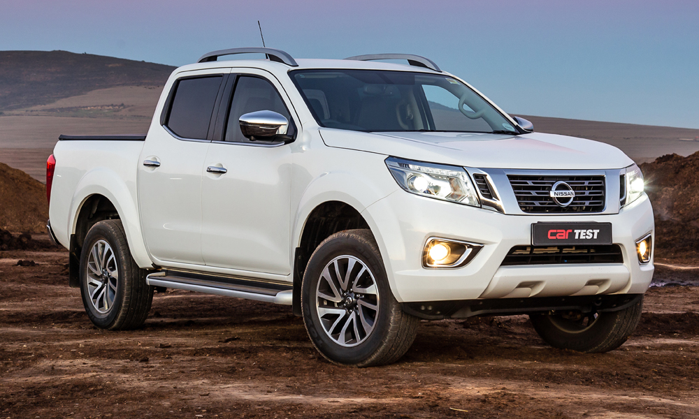 This new 4x2 option broadens the local Nissan Navara range.