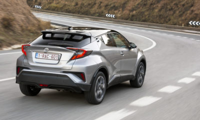 Toyota C-HR Luxury