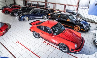 Porsche Collection