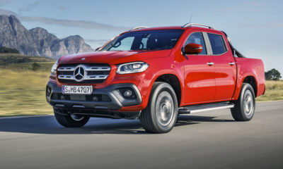 Amarok And Ranger To Share Platform Vw Won T It Rule Out
