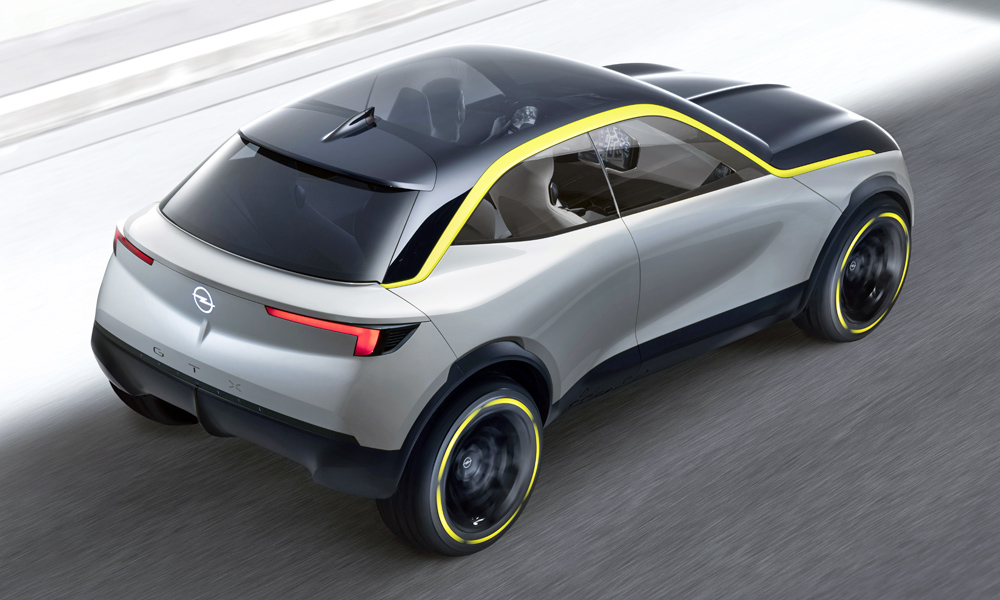 Yes, it's a coupé-style SUV...