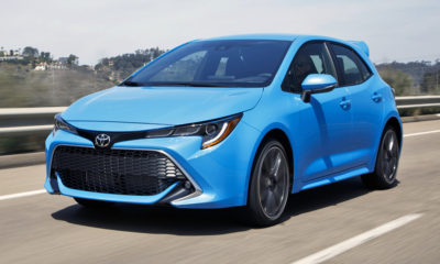 Toyota Corolla Cross on the way?