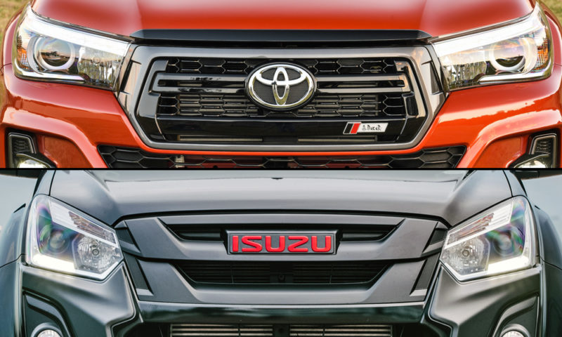 Toyota to sell stake in Isuzu