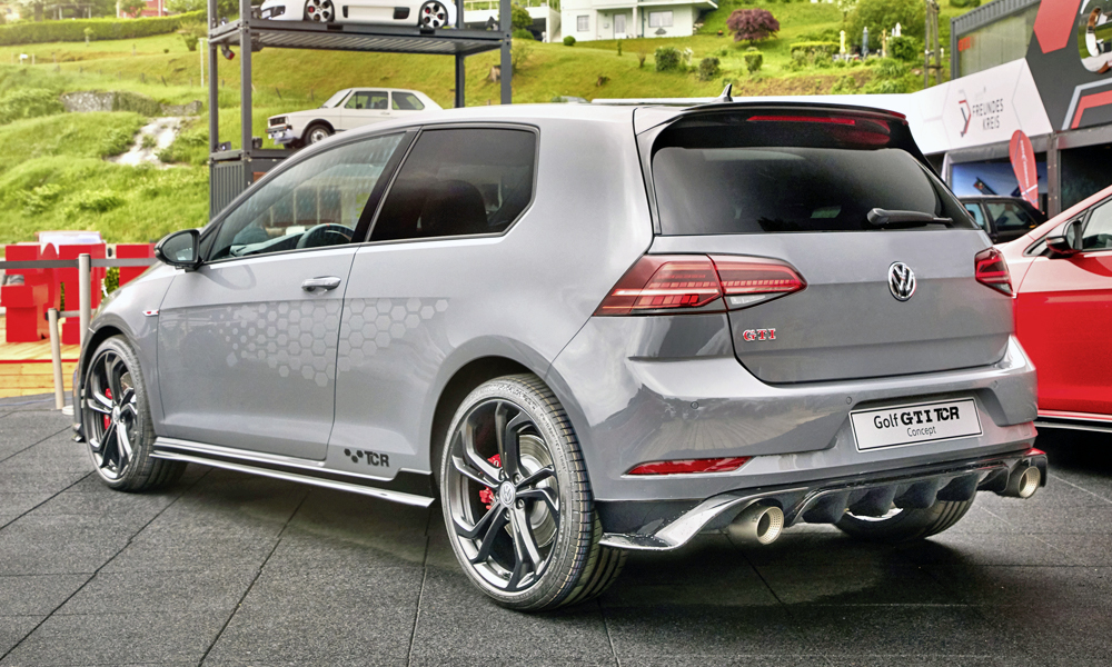 volkswagen golf gti tcr vw sa says it has 39 no plans as. Black Bedroom Furniture Sets. Home Design Ideas