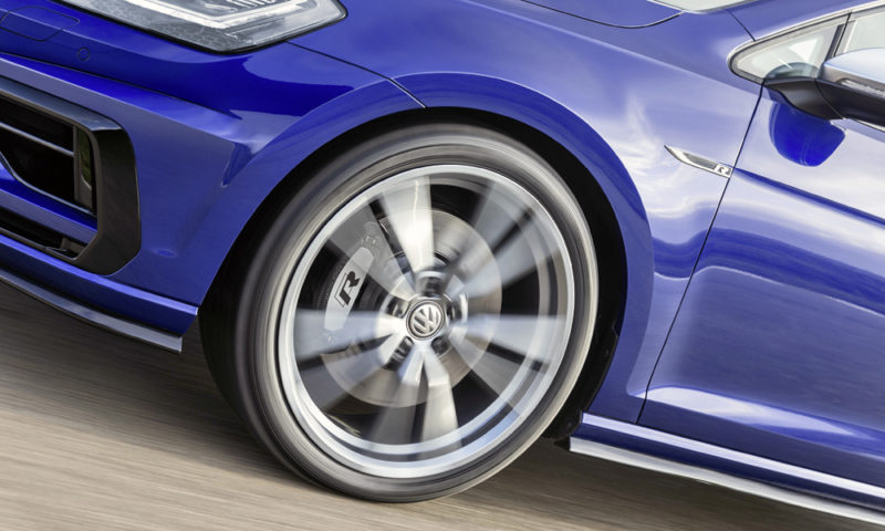 High torque outputs could kill manual, says Volkswagen R boss
