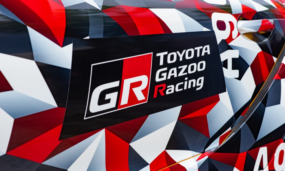 This is the second production Gazoo Racing model after the Yaris GRMN.