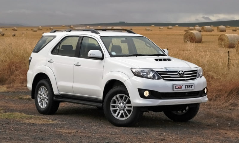 Buying Used Seven Seater Suvs For Under R300k Car Magazine