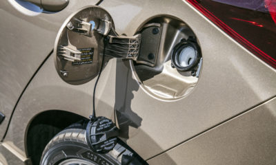 Driving smarter will save you fuel
