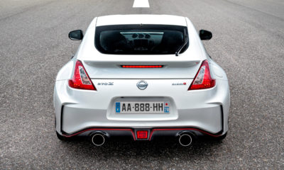 Nissan 370Z successor on the cards